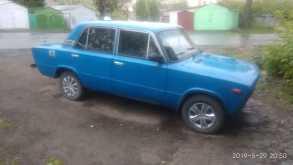 Калачинск 2106 1983