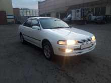 Омск Toyota Carina 1994