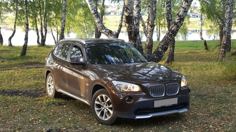 BMW X1, 2011 год, 1 060 000 руб.
