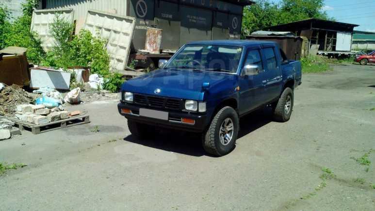 Nissan Datsun, 1993 год, 445 000 руб.