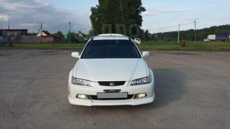 Honda Accord, 2001 год, 310 000 руб.