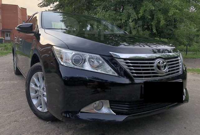 Toyota Camry, 2013 год, 835 000 руб.