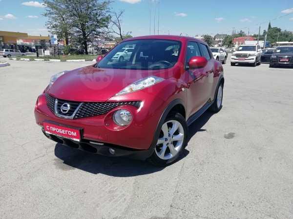 Nissan Juke, 2011 год, 589 000 руб.