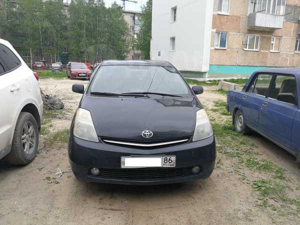 Toyota Prius, 2007 год, 515 000 руб.