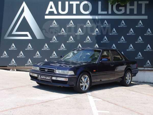 Honda Accord Inspire, 1993 год, 139 000 руб.