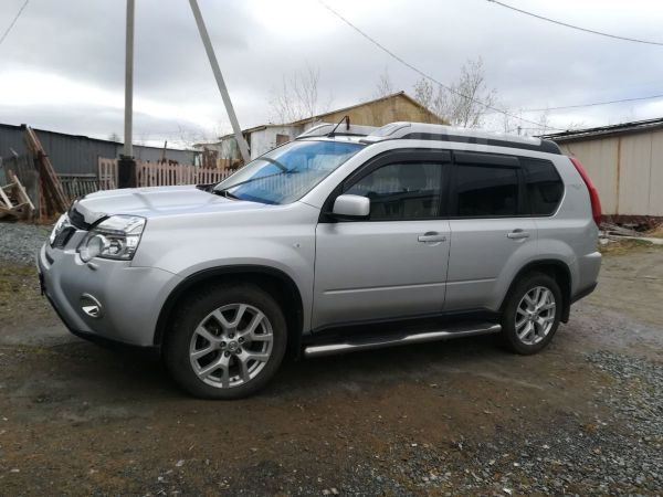 Nissan X-Trail, 2011 год, 830 000 руб.