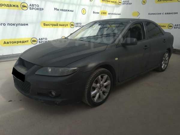 Mazda Mazda6 MPS, 2006 год, 389 000 руб.