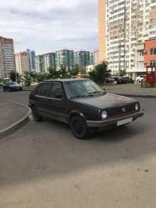 Краснодар Golf 1989