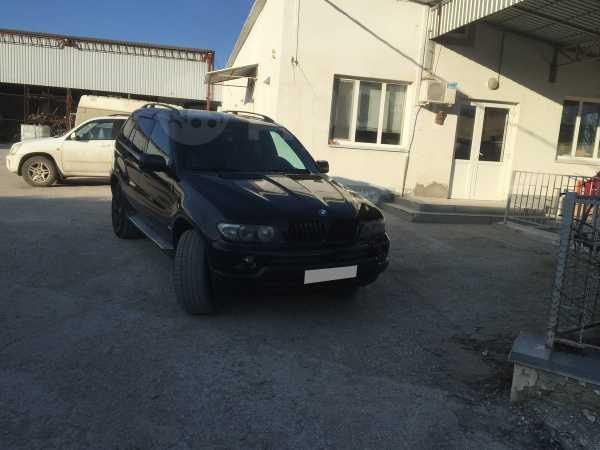 BMW X5, 2003 год, 420 000 руб.