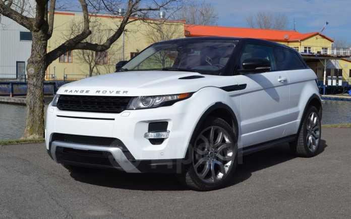 Rover Rover, 2012 год, 1 350 000 руб.