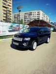 Jeep Compass, 2013 год, 890 000 руб.