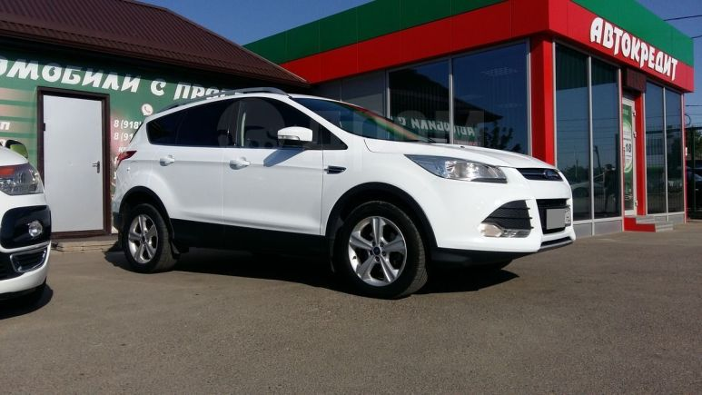 Ford Kuga, 2014 год, 855 000 руб.