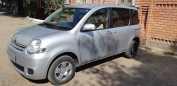 Toyota Sienta, 2008 год, 375 000 руб.