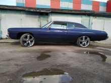 Москва Impala 1972