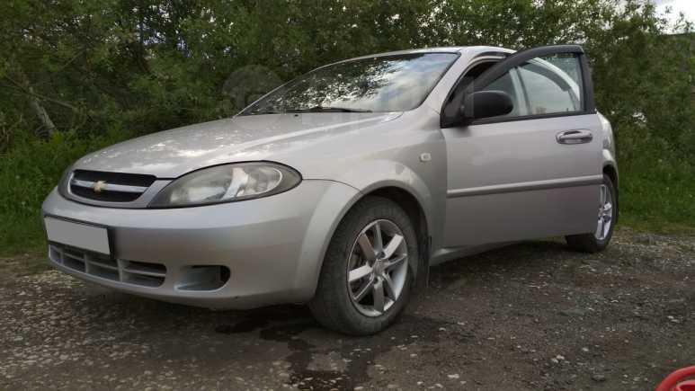 Chevrolet Lacetti, 2005 год, 210 000 руб.