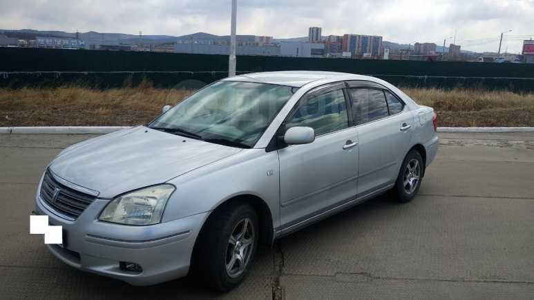 Toyota Premio, 2005 год, 515 000 руб.