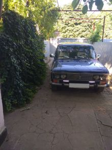 Первомайское 2106 1983