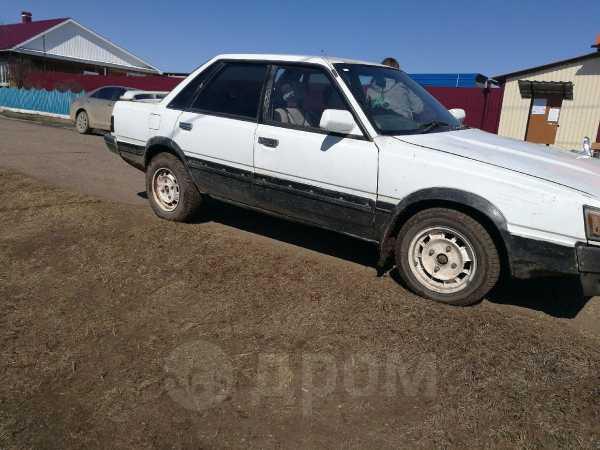 Subaru Leone, 1986 год, 20 000 руб.