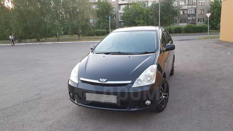 Toyota Wish, 2004 год, 519 000 руб.
