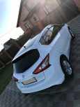 Nissan Tiida, 2015 год, 755 000 руб.