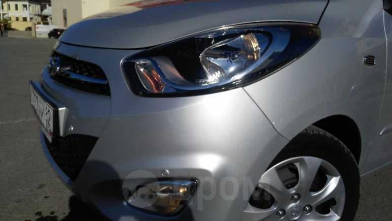 Hyundai i10, 2012 год, 480 000 руб.