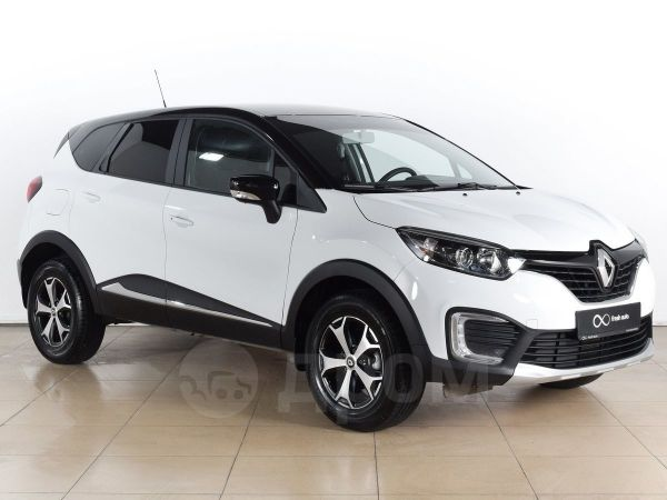 Renault Kaptur, 2018 год, 995 000 руб.