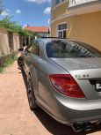 Mercedes-Benz CL-Class, 2007 год, 1 200 000 руб.