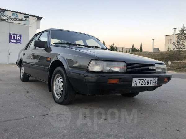 Mazda 626, 1986 год, 67 000 руб.