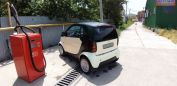 Smart Fortwo, 2000 год, 220 000 руб.