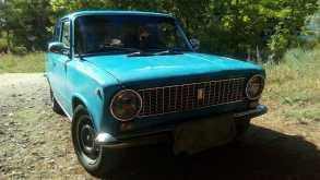 Севастополь 2101 1983