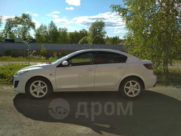 Mazda Mazda3, 2010 год, 540 000 руб.