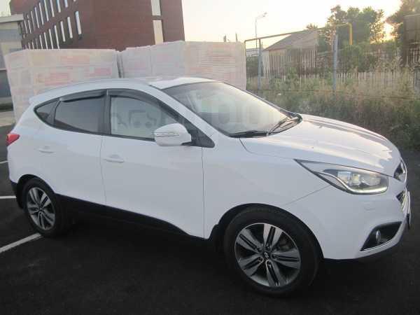 Hyundai ix35, 2015 год, 1 150 000 руб.