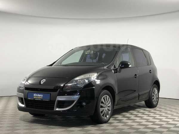 Renault Scenic, 2011 год, 449 400 руб.