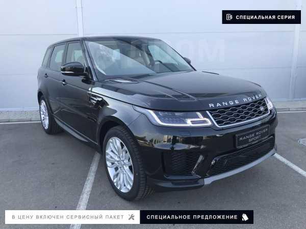 Land Rover Range Rover Sport, 2019 год, 6 258 000 руб.