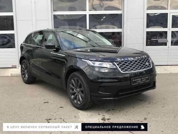 Land Rover Range Rover Velar, 2019 год, 5 502 000 руб.