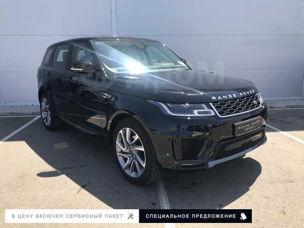 Land Rover Range Rover Sport, 2019 год, 6 994 000 руб.