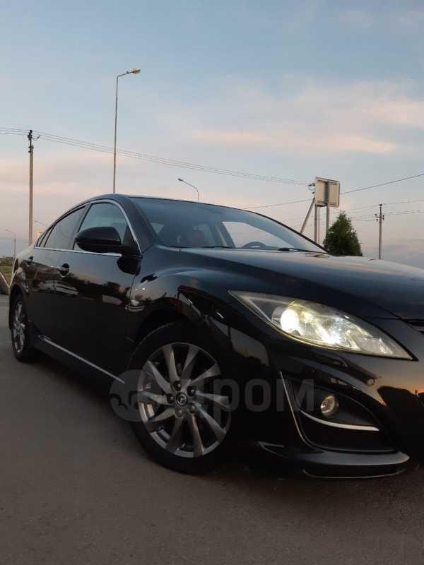 Mazda Mazda6, 2012 год, 603 000 руб.