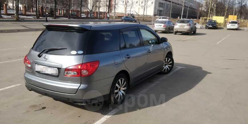 Nissan Wingroad, 2007 год, 400 000 руб.