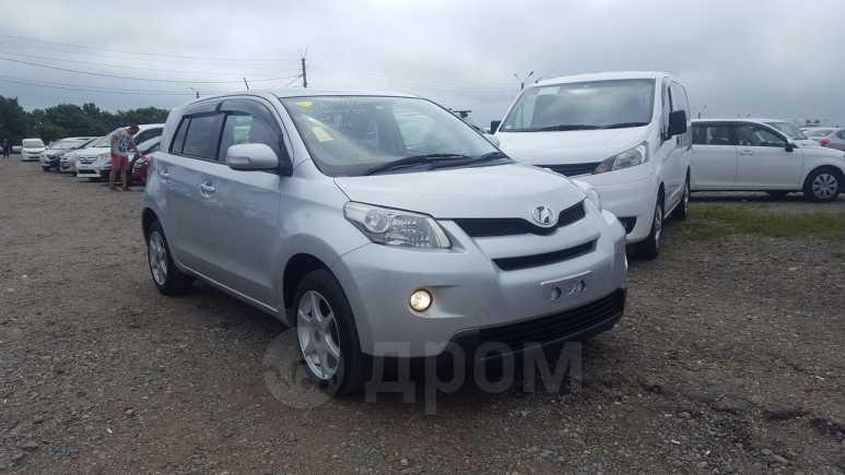 Toyota ist, 2008 год, 609 000 руб.