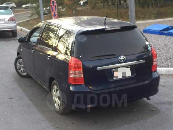 Toyota Wish, 2007 год, 625 000 руб.