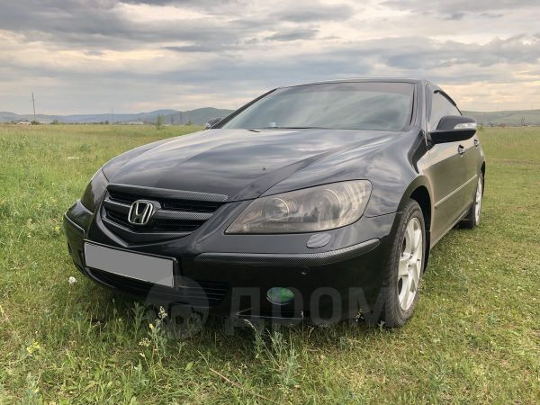 Honda Legend, 2007 год, 500 000 руб.