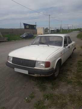 Саяногорск 31029 Волга 1994