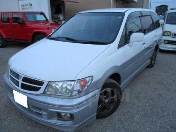 Nissan Presage, 1998 год, 160 000 руб.