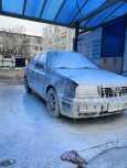 Volkswagen Vento, 1997 год, 121 000 руб.