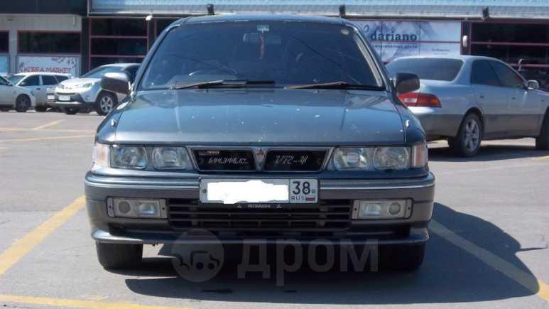 Mitsubishi Galant, 1990 год, 195 000 руб.