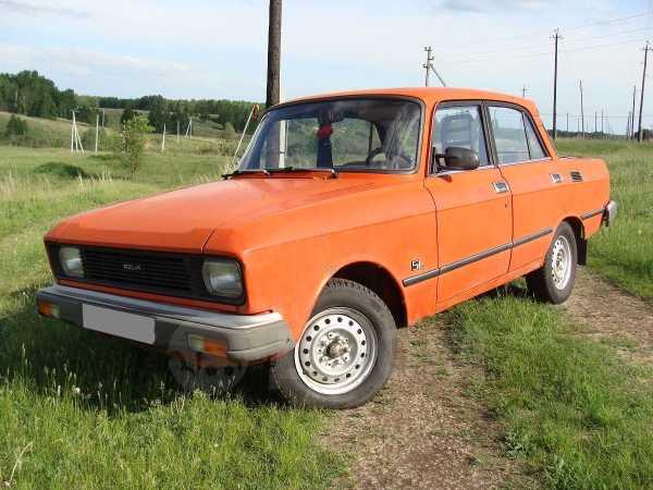 Москвич 2140, 1986 год, 49 000 руб.