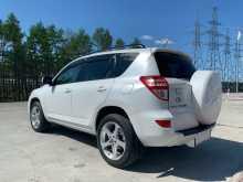 Якутск Toyota RAV4 2011