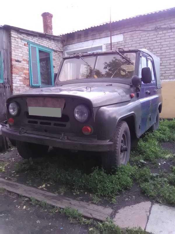 УАЗ 3151, 1991 год, 65 000 руб.