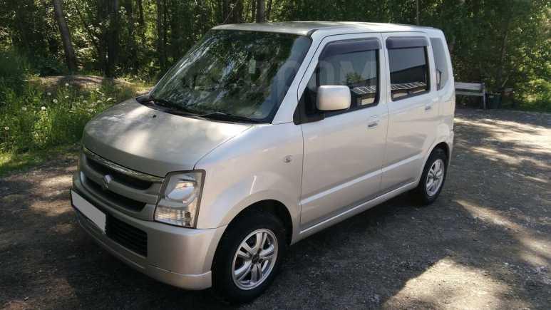 Suzuki Wagon R, 2006 год, 225 000 руб.