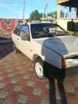 Лада 2108, 1995 год, 38 000 руб.